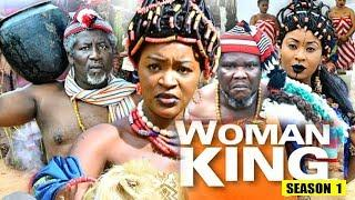 Woman King Season 1 - Chacha Eke 2018 Nigerian Nollywood Movie Full HD 1080p