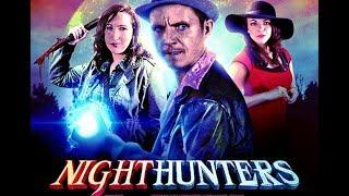 Full Moon AKA Night Hunters (Fantasy SiFi Trash Movie, HD,  English, Full Film) *free full movies*