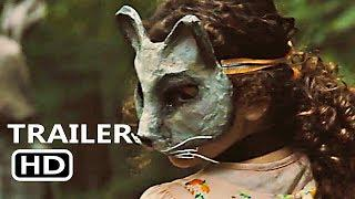 PET SEMATARY Official Trailer (2019) Horror Movie