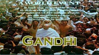 Gandhi  [1982] - Trailer HD ❇ Story of Mohandas Karamchand Gandhi ❇ I Movie ❇ Historical Movie