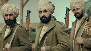 Sajjan Singh Rangroot Full Movie (HD) Dijit Dosanjh | Sunanda Sharma | Latest Punjabi Movies 2018