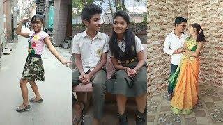 Full Comedy Marathi Tik Tok Videos EP31