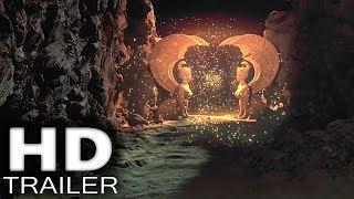 The Neverending Story - Teaser Trailer (2019) Adventure Fantasy Concept HD