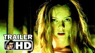 MUSE Trailer (2018) Lou Ferrigno Jr. Horror Movie