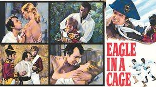 Eagle In A Cage (1972) | American Historical Drama | John Gielgud, Ralph Richardson