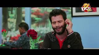 New Film Comedy Dose - ହାତ ଖୋଲିକି ହଗ୍ କର Hata Kholiki Hug Kara