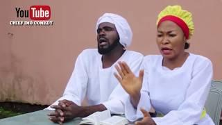 Chief Imo Comedy || old prophet saying the truth