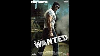 Wanted | Hindi Full Movie HD | Salman Khan | Ayesha Takia | Vinod Khanna