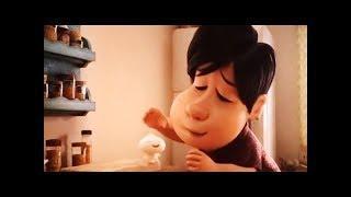 Bao 2018   Short Film  Incredibles 2 Short Movie