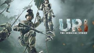 Uri The Surgical Strike Full Movie 2019 Vicky Kaushal | Paresh Rawal | Yami Gautam #RAJ kummar films