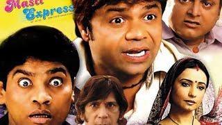Masti Express (2011) Hindi moive   Rajpal Yadav, Johnny Lever,   Full Comedy Movie   Vines Rajsa