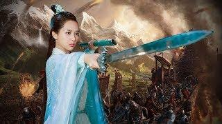2019 Chinese New fantasy Kung fu Martial arts Movies - Best Chinese fantasy action movies #14