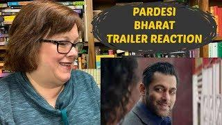Bharat Trailer Reaction | Salman Khan | Katrina Kaif