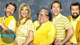 Top 10 Darkest Comedy Shows