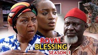 Royal Blessing Season 1 (New Movie) - 2018 Latest Nigerian Nollywood Movie Full HD | 1080p
