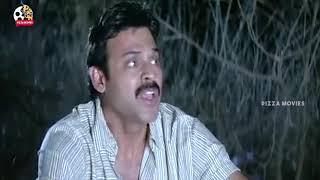 Victory Venkatesh Recent Movie Super Comedy Scene | Venkatesh | Pizza Movies