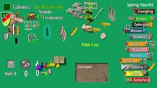 Fairy Tale Fantasy Survival Game | 015 | Outdoor Spiel