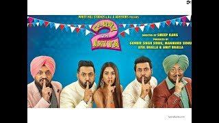 Carry On Jatta 2 | Full Film | Gippy Grewal | Sonam Bajwa Latest Punjabi Movies 2018