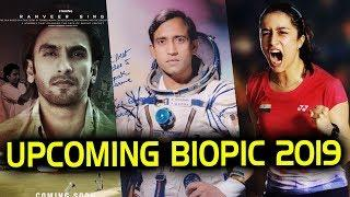 Top 6 Most Awaited Bollywood Upcoming Biopic Movies List 2019