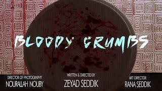 BLOODY CRUMBS (Horror-Comedy Short Film) (Filmstro & Film Riot One Minute Short Film Competition)