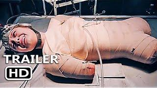 ANGEL OF DEATH Official Trailer (2018) Horror Movie