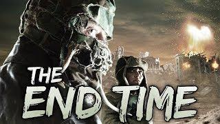 THE END TIME (Action Movie, HD, Fantasy, English, Adventure Film) sci fi movies full length