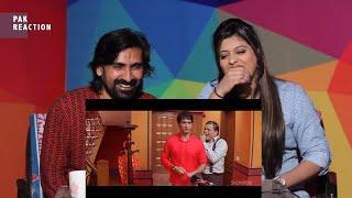 Pak Reaction To | Golmaal Fun Unlimited Comedy Scenes | Ajay Devgn | Arshad Warsi
