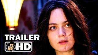 MORTAL ENGINES Official Trailer #2 (2018) Peter Jackson Fantasy Action Movie HD