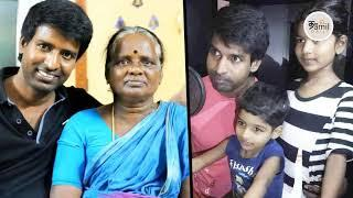 Comedy Actor | Comedian Soori Wife and Family Rare and Unseen Images