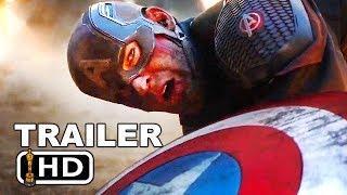 AVENGERS: ENDGAME Official 2019 (NEW Trailer) #3 Robert Downey Jr., Chris Evans Superhero Movie HD