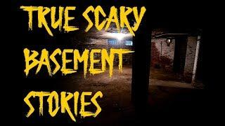 TRUE Scary Basement Horror Stories From Reddit!!
