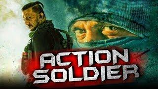Action Soldier 2018 South Indian Movies Dubbed In Hindi Full Movie | Sudeep, Amala Paul
