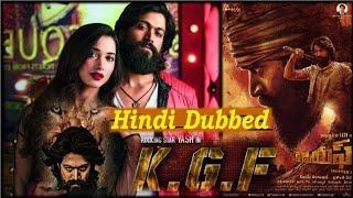 KGF Full Movie IN Hindi Dubbed | Yash | Srinidhi | Katrina Kaif | New South Movie 2018
