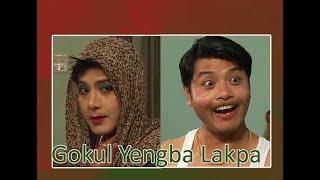 Nupina Gokul Yengba Lakpa gi Comedy Manipuri Film Scene