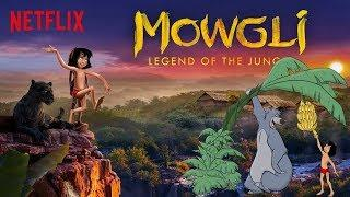 Mowgli trailer hindi, Mowgli: Legend of the Jungle is a 2018 fantasy adventure film