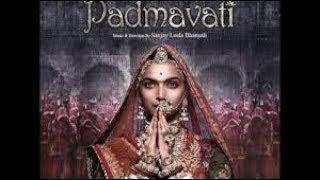 Padmavati Deepika padukone Full New Hindi Movie Hd 2018