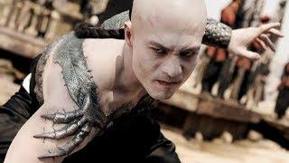 New ACTION Chinese Film 2019 - FANTASY movies 2019 - Action Movies World