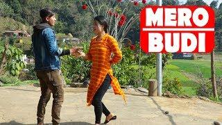 Mero Budi |Buda Vs Budi |Nepali Comedy Short Film|SNS Entertainment|Season 2|Episode-1