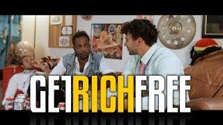 Get Rich Free (Free Comedy Movie, HD, English, Full Length, Adventure Film) full length free movies
