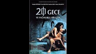 20 Gece ve Yağmurlu Bir Gün Full Film İzle Türkçe Dublaj