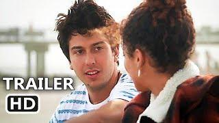STELLA'S LAST WEEKEND Official Trailer (2018) Nat Wolff, Alex Wolff Teen Movie HD