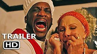 TRICO TRI HAPPY HALLOWEEN Official Trailer (2018) Comedy Movie