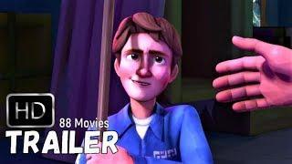 HENCHMEN Trailer (2018) Superhero Animated Movie HD