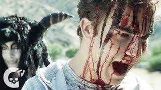 "STONEHEART | ""Twins"" | S2E3 | Scary Short Horror Film | Crypt TV"