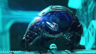 Avengers 4: EndGame - Official Trailer (2019) - Marvel, Superhero Movie