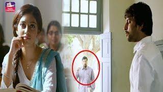 Nani & Anu Emmanuel Recent Movie Comedy Love Scene | Telugu Movies | Mana Cinemalu
