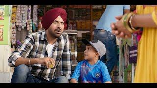 New Funny Comedy Scenes of Chandigarh Amritsar Chandigarh Punjabi Movie   Gippy Grewal Sargun Mehta