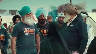New punjabi movie Diljit Dosanjh,  Sajjan Singh Rangroot 2018 Full Movie Download In HD
