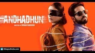 AndhaDhun 2018 Hindi Full Movie HD   Latest Bollywood movie  2018  