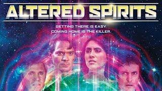 ALTERED SPIRITS (Best SciFi 2018, Full Film, English, HD, Sifi Action Movie) full free movie online